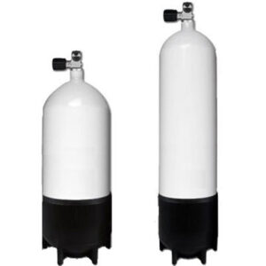 Persluchtcilinder 12 liter