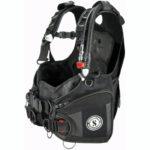 Scubapro: X-Black trimjacket