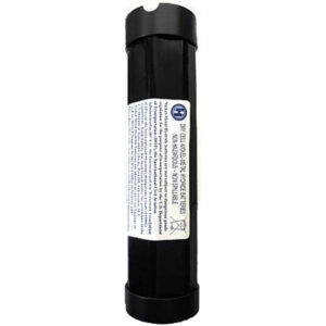 Halcyon: NiMH accu /  4.5 amp