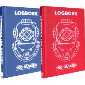 Duiklogboek