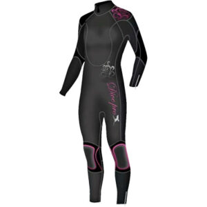 DivePro: Coral full wetsuit 3 mm / Dames
