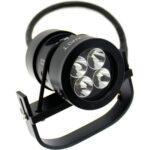 Yellow Diving: Lampkop  LED 20W E/O