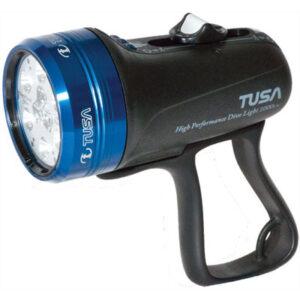 Tusa: TUL-1000 LED Primary hand lamp