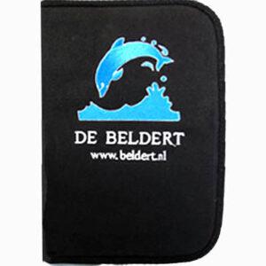 Logboek Duikcentrum de Beldert