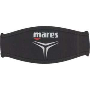 Mares: Strap cover