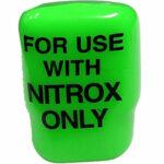 Kraandop Nitrox / plastic