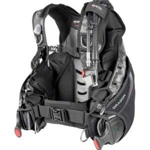 Mares: Dragon SLS trimjacket