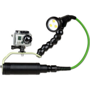 Green Force: Squid LED 1850 kabellamp