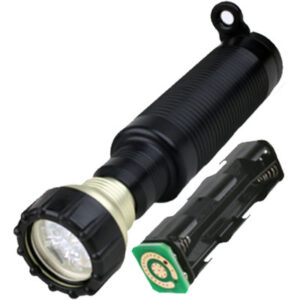 Green Force: Hybrid 8 / Tristar XPEH staaflamp