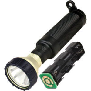 Green Force: Hybrid 8 / Monostar P7H staaflamp