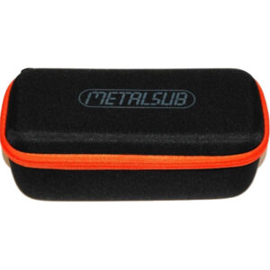 Metalsub: Semi hard case