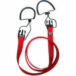 Combi Tools: Buddylijn met polskoord