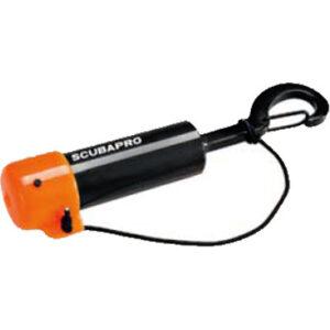 Scubapro: Shaker