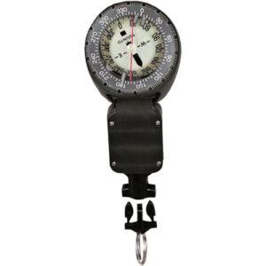 Suunto: Retractor voor SK-8 kompas