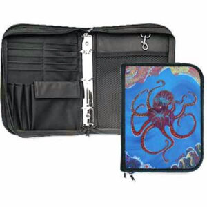 Innovative: Logboek Octopus