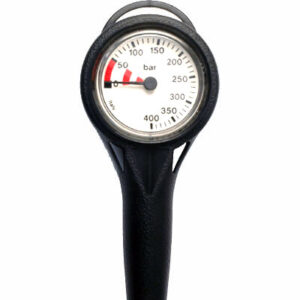 Dive Technics: Manometer compact / 450 bar