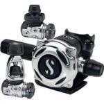 Scubapro: Ademautomaat MK17 EVO / A700