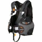 Aqua Lung: Wave trimjacket / Junior