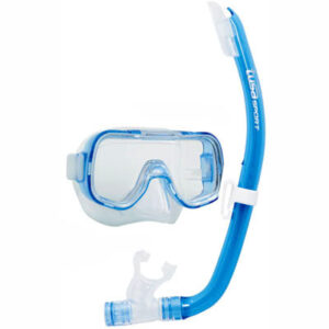 Tusa: Snorkelset Mini-Kleio / Junior