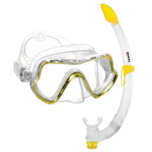 Mares: Snorkelset Pure Vision