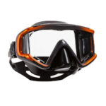 Scubapro: Masker Crystal Vu