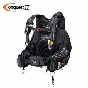 Tusa: Conquest II trimjacket