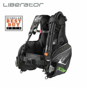 Tusa: Liberator trimjacket