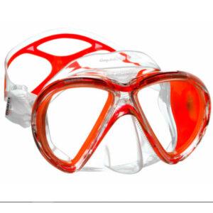 Mares: Masker X-VU Liquid Skin