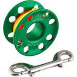 Apeks: Spool Kit 30 m Groen