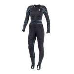 Scubapro: K2 Extreme Steamer Onderkleding, Dames