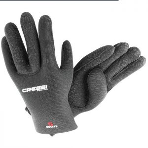Cressi: High stretch handschoenen / 5mm