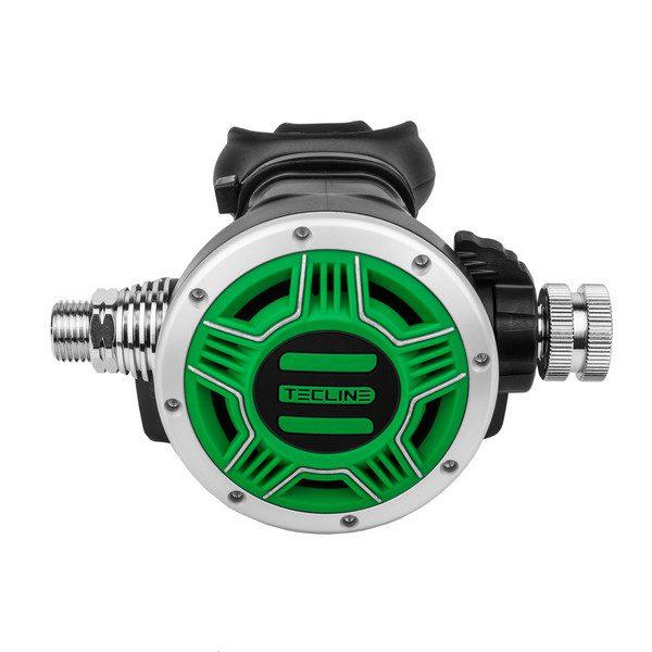 II-nd stage TEC1 o2 green