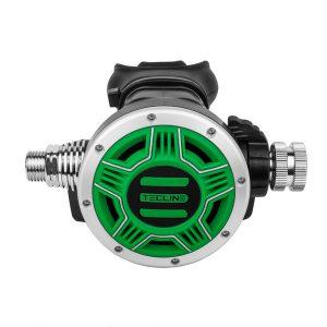 Tecline: II-nd stage TEC1 O2 green
