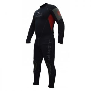 Divepro: Manta full suit 5 mm