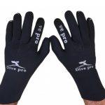 Divepro: Manta handschoen 2mm