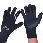 Divepro: Manta handschoen 5mm