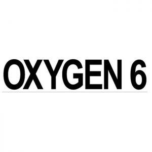 DTD: Sticker Oxygen 6