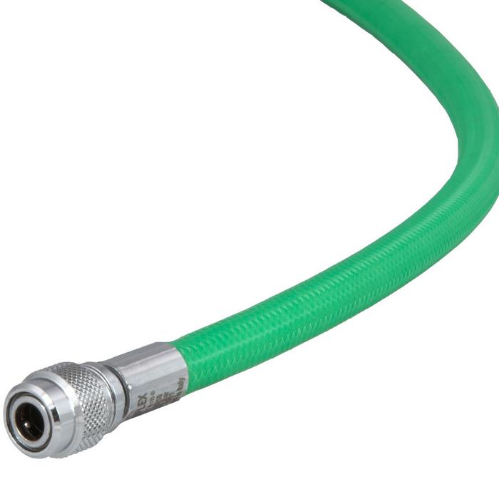 Tecline miflex XTR inflator groen