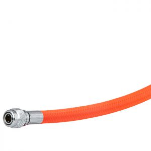 Tecline: Miflex XTR inflatorslang oranje