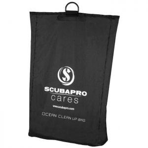 Scubapro: Ocean clean up bag