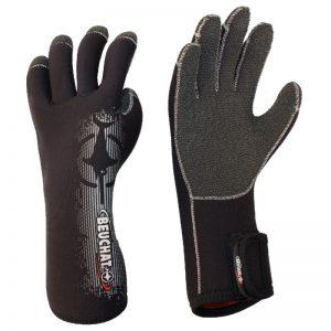 Beuchat: Premium 4,5 mm handschoenen
