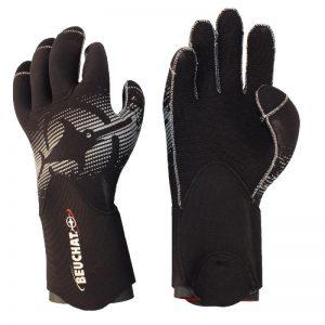 Beuchat: Semi Dry Premium 4.5 mm handschoenen