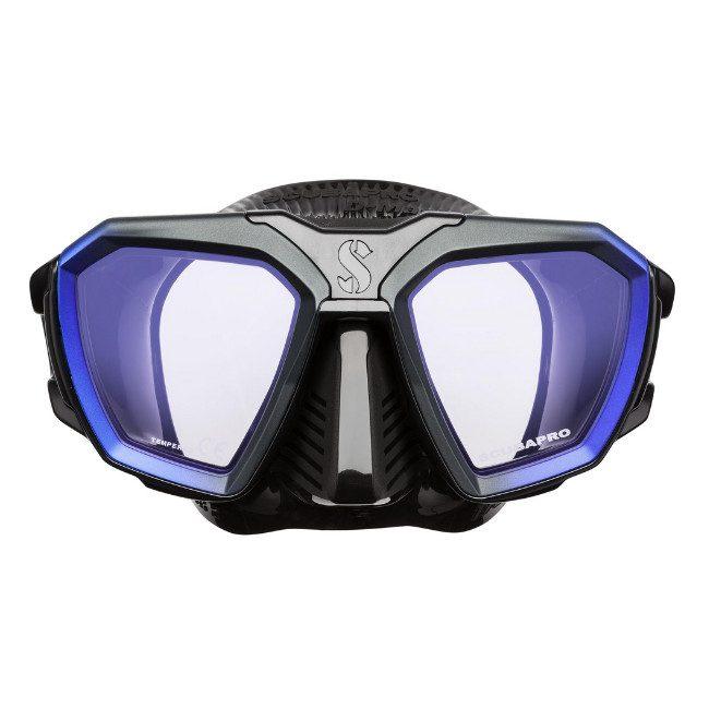 scubapro d-mask bz
