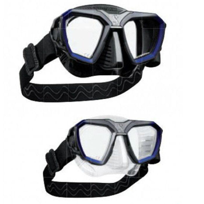 scubapro d-mask bz 3