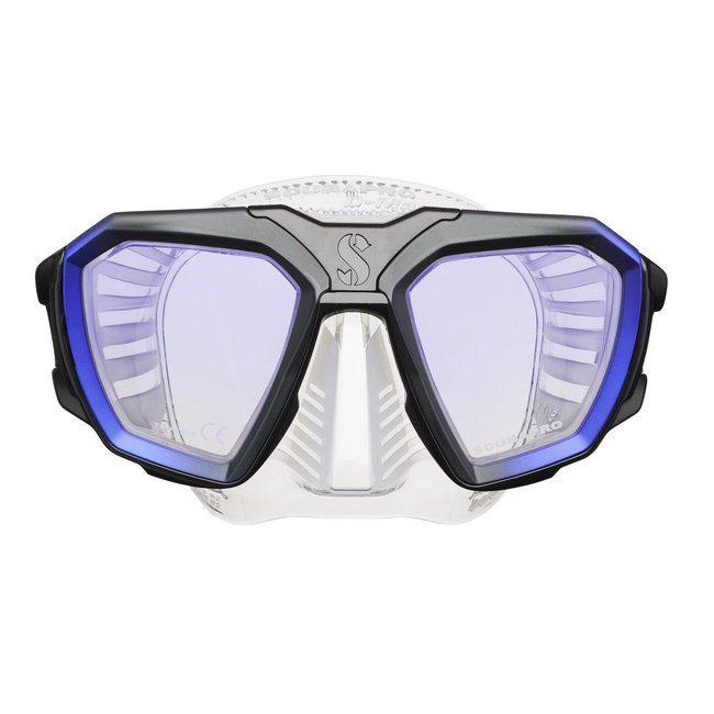 scubapro d-mask wz