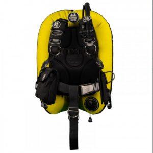 OMS: Comfort Harness III Signature Harness & Mono 32 lb Wing