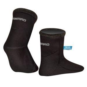 Camaro: Merino Socks