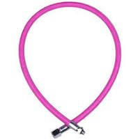 roze slang 2.10 mtr.