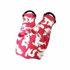 Scubapro: Jet Fins camo pink