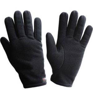Kwark: Navy Flex Gloves